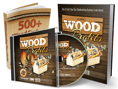 Jim Morgans Wood Profits Review