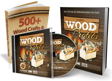 woodworking as a business