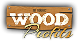 wood profits logo